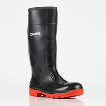 Waterproof Safety Wellington + added comfort features S5 SRC BW6208
