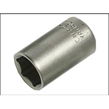 FAITHFULL 1/2in Square Drive Hex Socket - 14mm CT2625