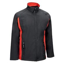 VELTUFF® 'Zone - Out' Two-Tone Softshell Jacket VC20 CW6681