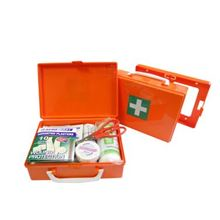 Vehicle First Aid Kit with Bracket FA3515
