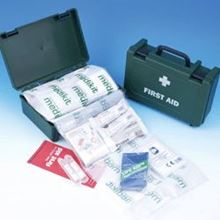 Advanced Motoring First Aid Kit FA3774