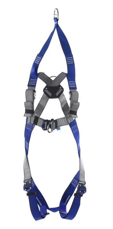 IKAR 2 Point Harness (quick release) FA6032
