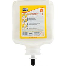 Deb Sun Block Cream - 1 litre cartridge FA9266