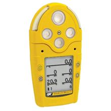BW GasAlert Micro 5 Gas Monitor (02/LEL/NO2/CO/H2S - Rechargeable) GD1564
