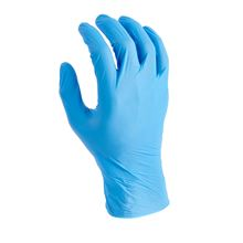 EvolGuard Nitrile Disposable Gloves 3.5g CV19 GL0055