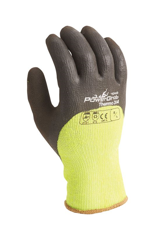 TOWA 'PowerGrab' Thermal Gloves GL1919