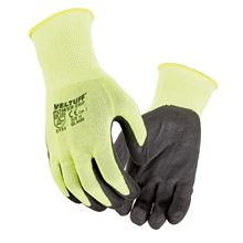 Veltuff Power Grip Foamed Latex Glove VC20 GL4490