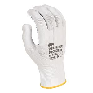 VELTUFF® 'Picker' Nylon Handling Gloves GL7080