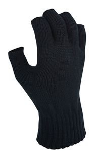 Knitted Fingerless Gloves GL8302
