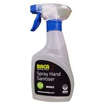 BACA Hand Sanitiser Spray 300ml HC0022