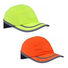 Hi Visisbility Two Tone Bump Cap HP0022