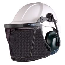 Combination Forestry Helmet & Earmuffs HP7442
