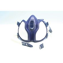 3M Disposable A1-P2 Respirator PP4251