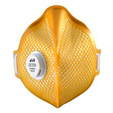 FFP3 Fold Flat Mesh Mask Individually Wrapped PP8921