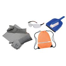 Broken Glass/Ceramic Protection Kit PP9700
