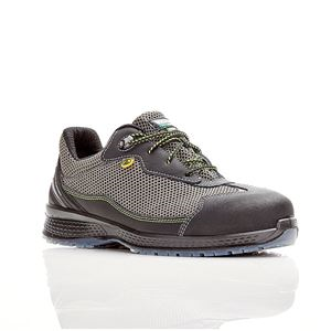 VELTUFF 'Fresh' Mesh Non-Metallic Safety Trainer S1P SRC ESD SF0020
