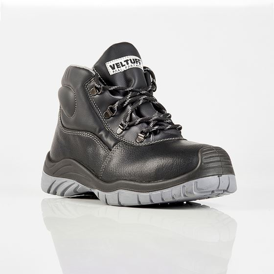 Deluxe Water Resistant  Safety Boot S3 - SRC (Replaces the VF9884) SF7763