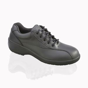 'Amber' Anti-Fatigue Ladies Comfort Safety Shoe S3 SRC SF7826