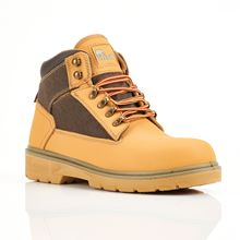 VELTUFF® Coral Honey Safety Boot S1P SRC SF9642