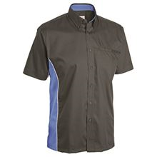 GAMEGEAR 'Sportsman' Two-Tone Shirt SH6338