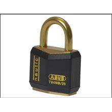 Inox Brass Padlock 20mm SP5472