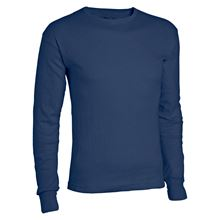 VELTUFF® 'Thermos' Long-Sleeved Thermal T-Shirt TH7112