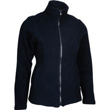 'Albatros' Fitted Ladies Fleece Jacket TH7119