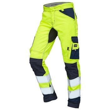 VELTUFF® Hi-Vis Two-Tone Trousers TR5156