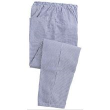 Pull-on chef's trouser TR6731