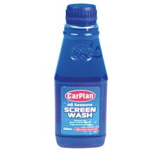CARPLAN All Seasons Screenwash - 1L VE0210