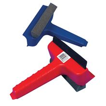 Deluxe Squeegee and Ice Scraper VE0224
