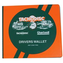 Hard Back Drivers Wallet VE0232