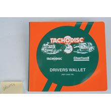 Soft Back Drivers Wallet VE0234