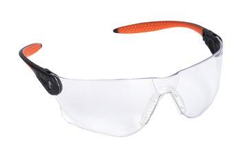d35666f3b7da Zermatt Safety Glasses Clear Anti Mist Scratch Lens
